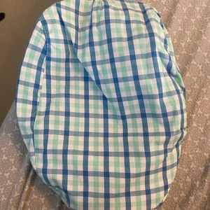 NWT toddler scali cap.  Perfect for Easter!
